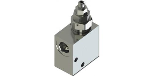 Pressure Relief Valves Cartridge